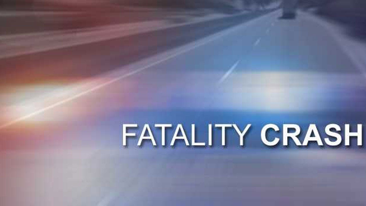 Officials Investigate Fatal Auto-Ped In NW OKC