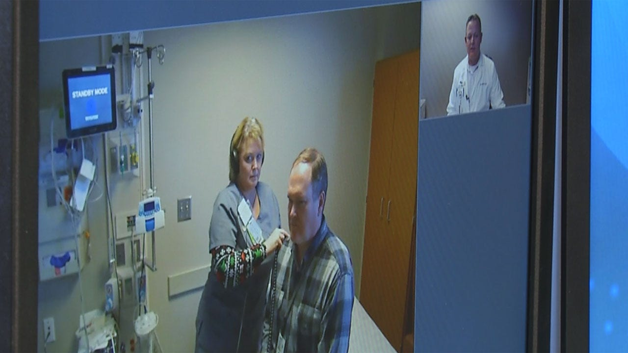 St. Anthony Hospital Expanding Virtual Doctor Program