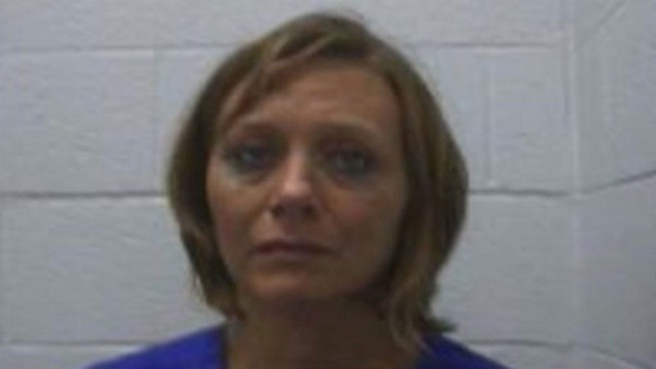 Woman Charged After Child Hit By Car At School Bus Stop
