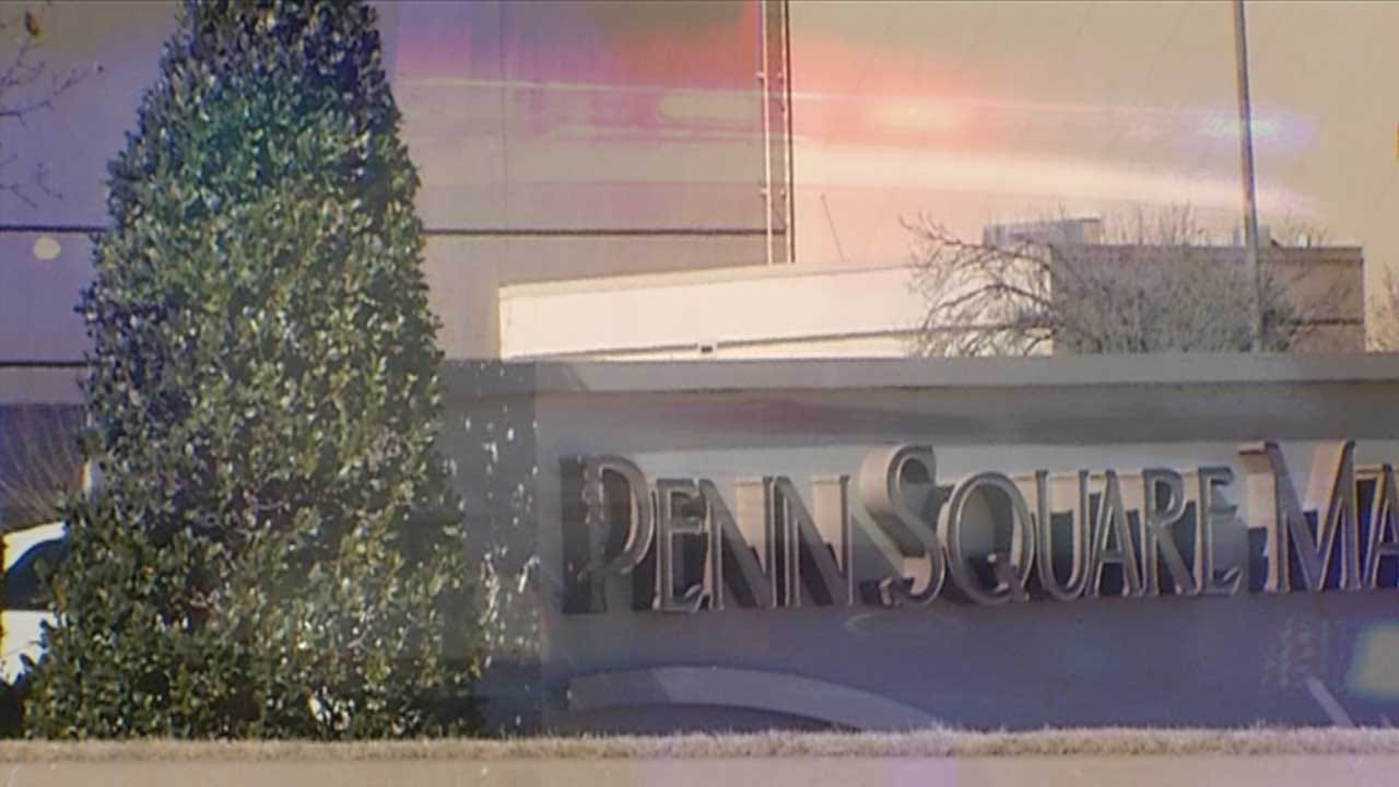 OKC Police Investigating After Man, Teen Robbed At Penn Square Mall