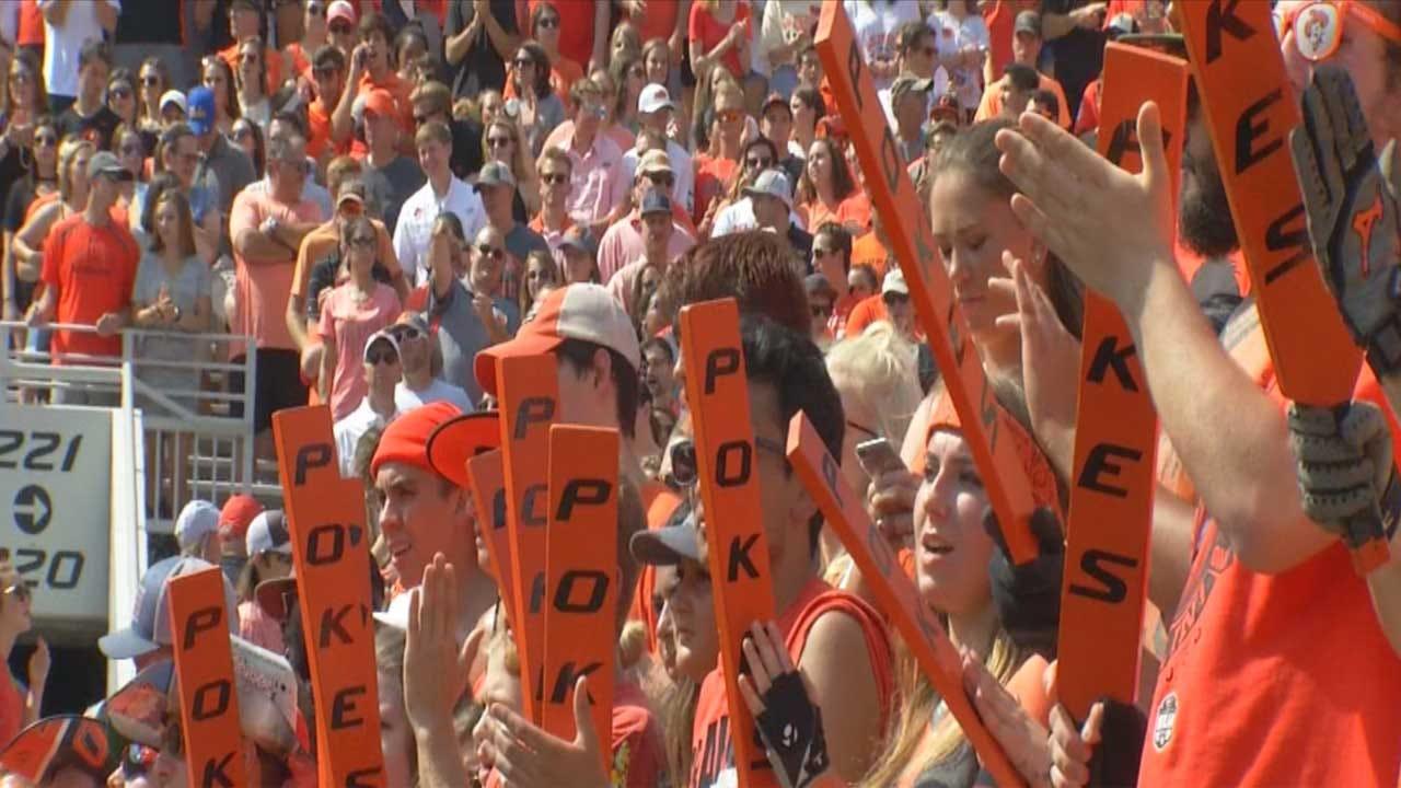 OSU PD Says Alcohol Sales During Football Season A Success