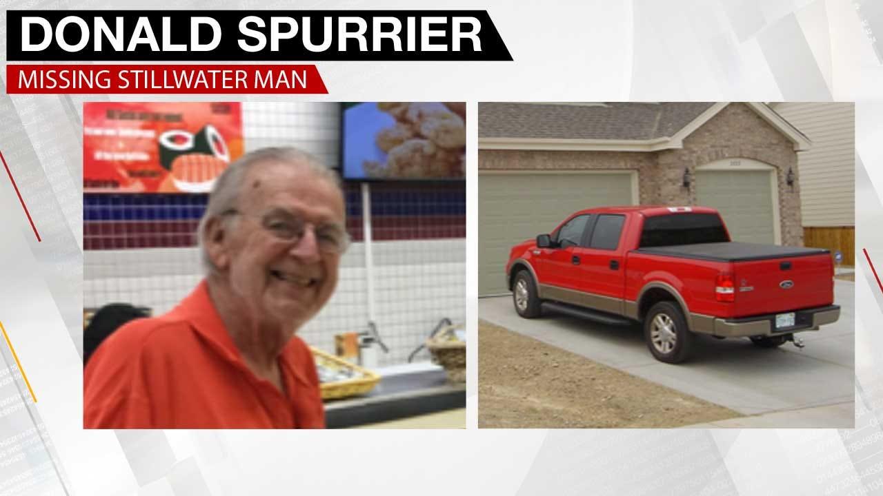 Stillwater Man Reported Missing, Last Seen On Nov. 20