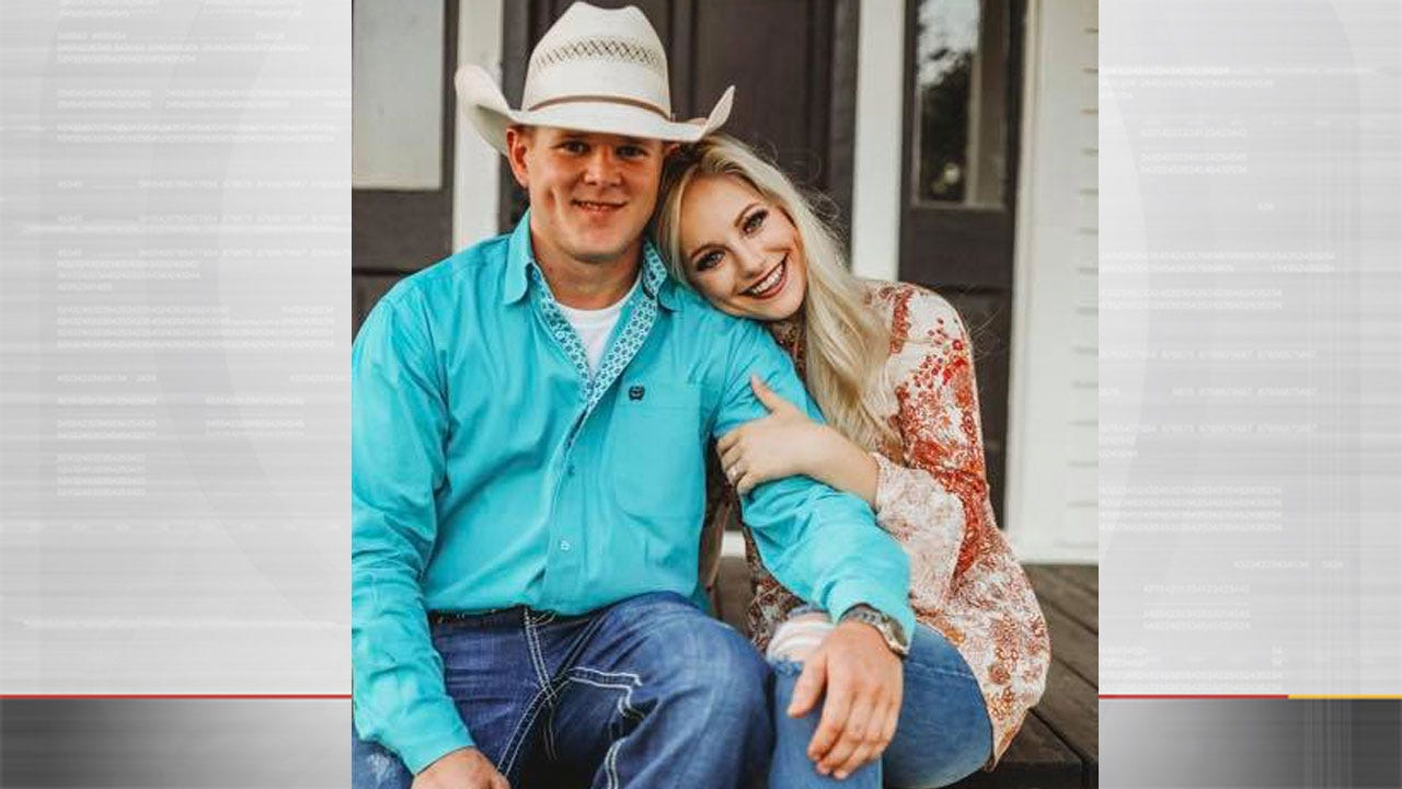 Bride, Groom Reportedly Killed In Texas Helicopter Crash