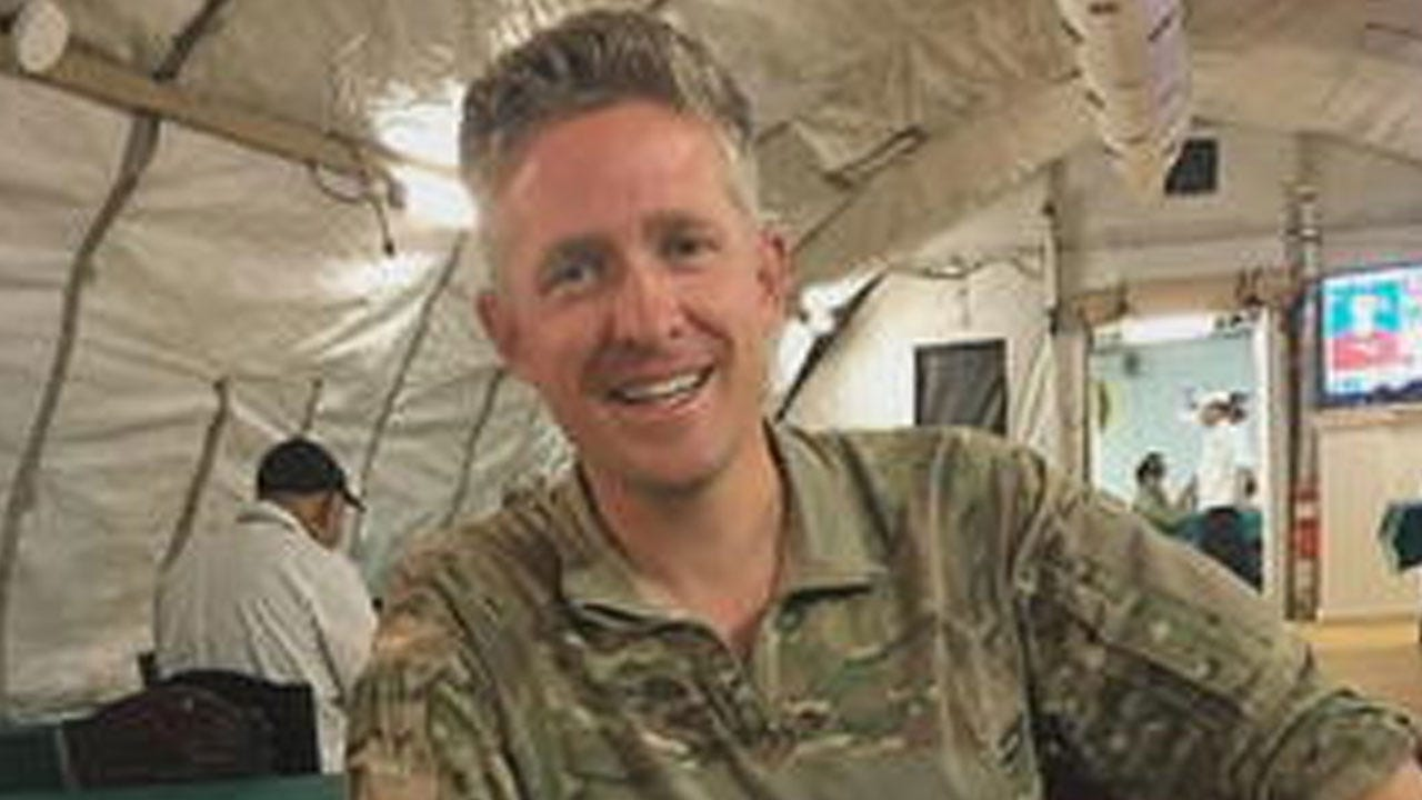 Former Utah Mayor, Husband, Father Of 7 Killed In Insider Attack In Afghanistan