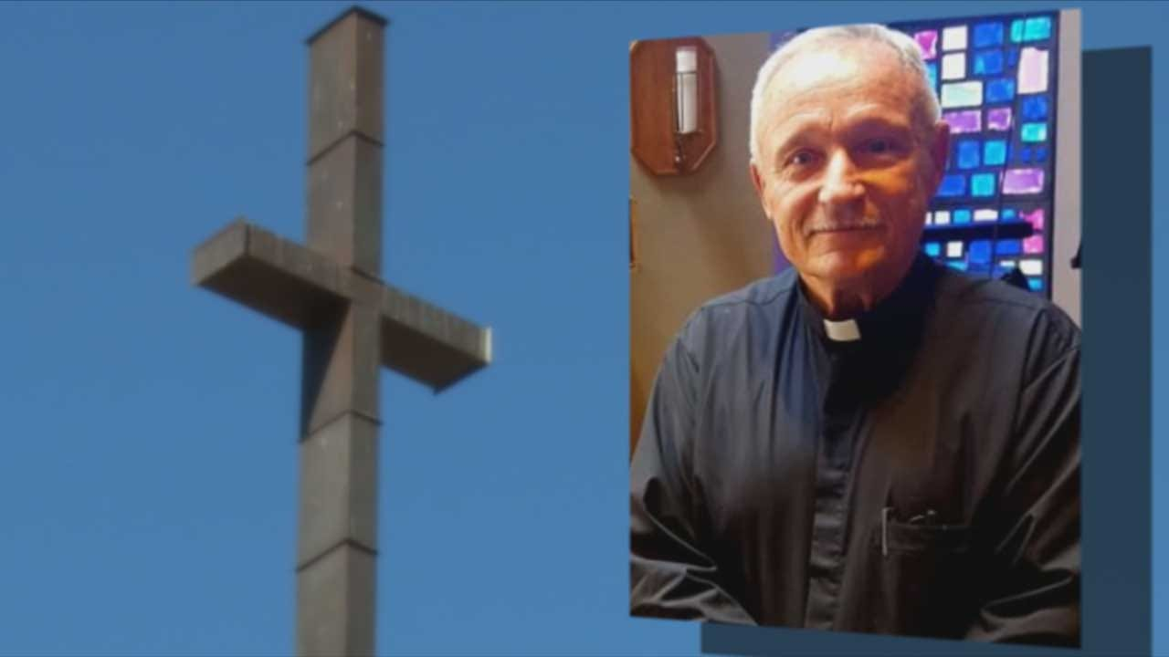 OKC Archdiocese Confirms Reopening Investigation Into Priest Abuse Allegations