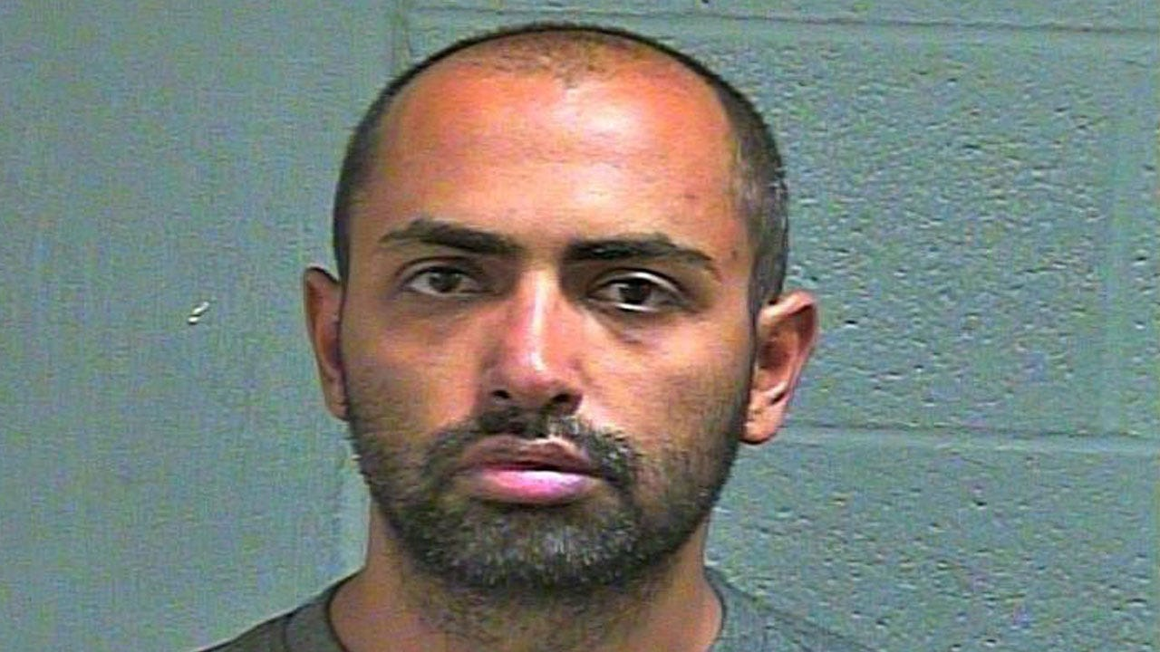 OKC Man Arrested After Threat Of Mass Casualty Incident