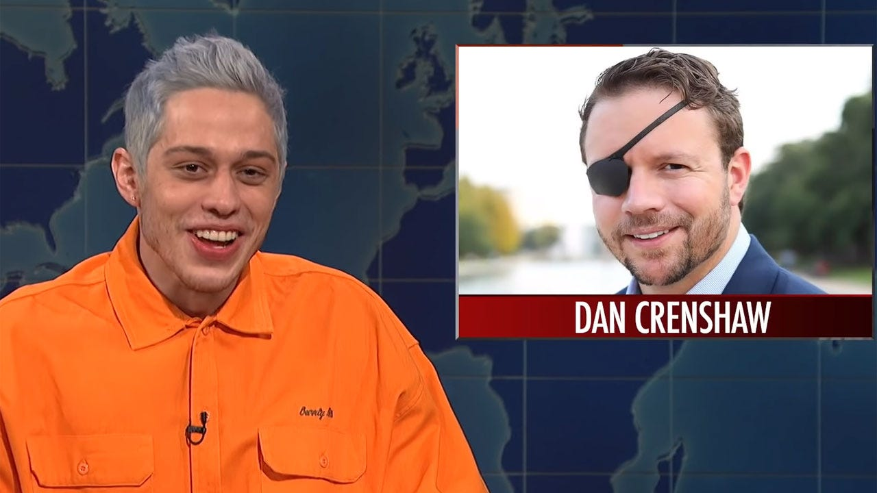 SNL Cast Member Criticized For Mocking Candidate Who Lost Eye In Afghanistan