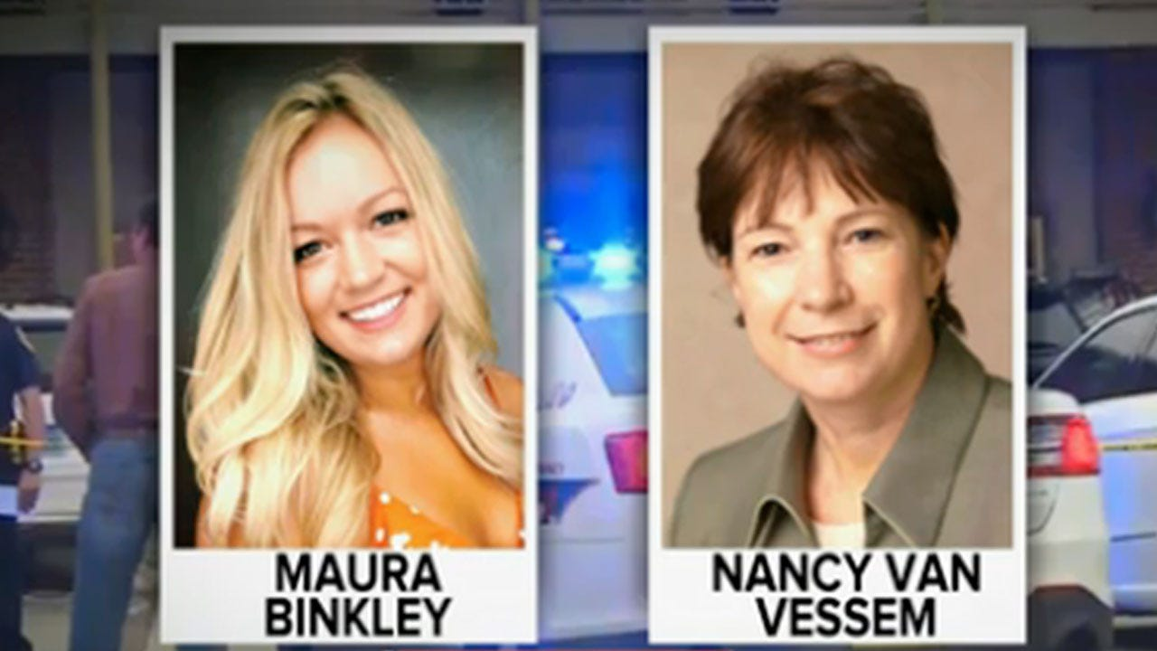 Yoga Student Hailed As Hero After Fighting Gunman Who Killed 2 Women