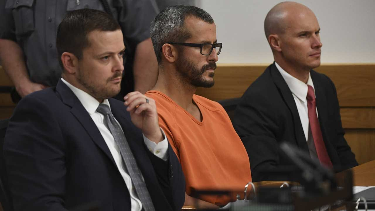 Colorado Man Pleads Guilty To Killing Young Daughters, Pregnant Wife