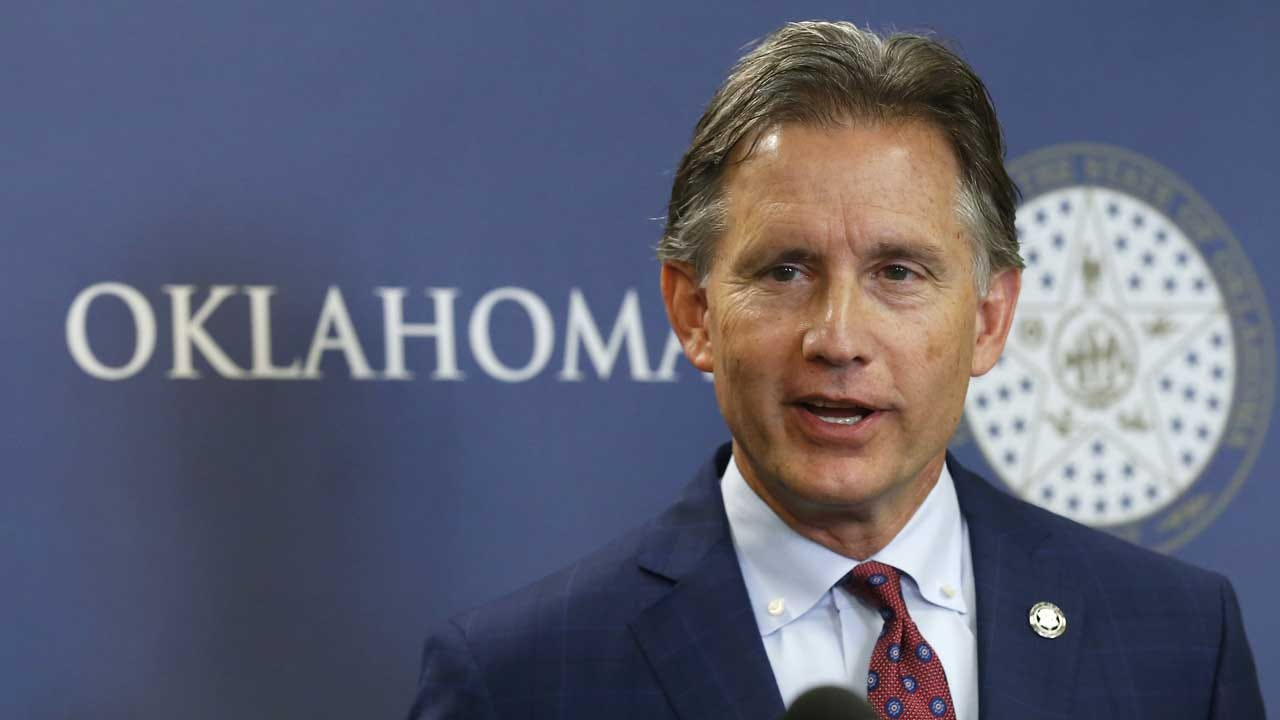Oklahoma Reaches $8.75 Million Settlement With Opiate Maker