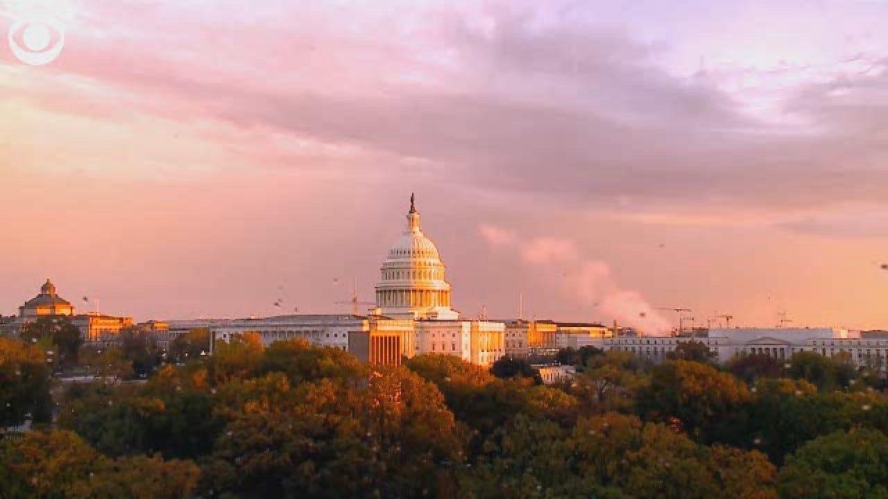 Oklahoma's Congressional Delegation Works To Prepare For, Prevent Next Shutdown