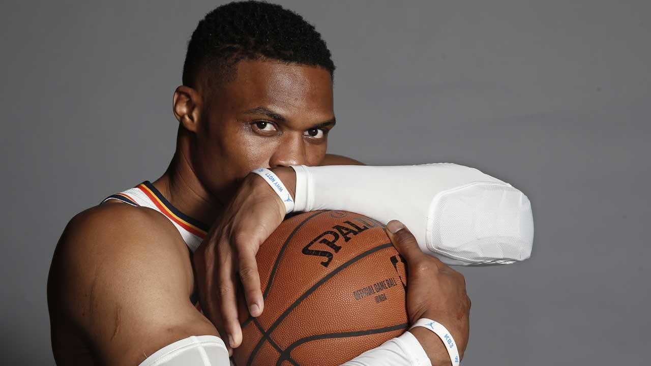 Thunder: Westbrook Out Vs. Cleveland; No Timeline For Return