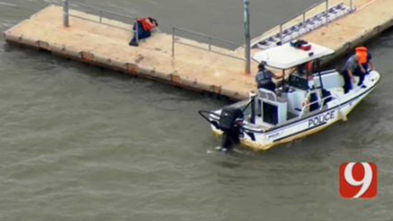 OCPD: 6-Year-Old Dead After Being Pulled From Lake Stanley Draper