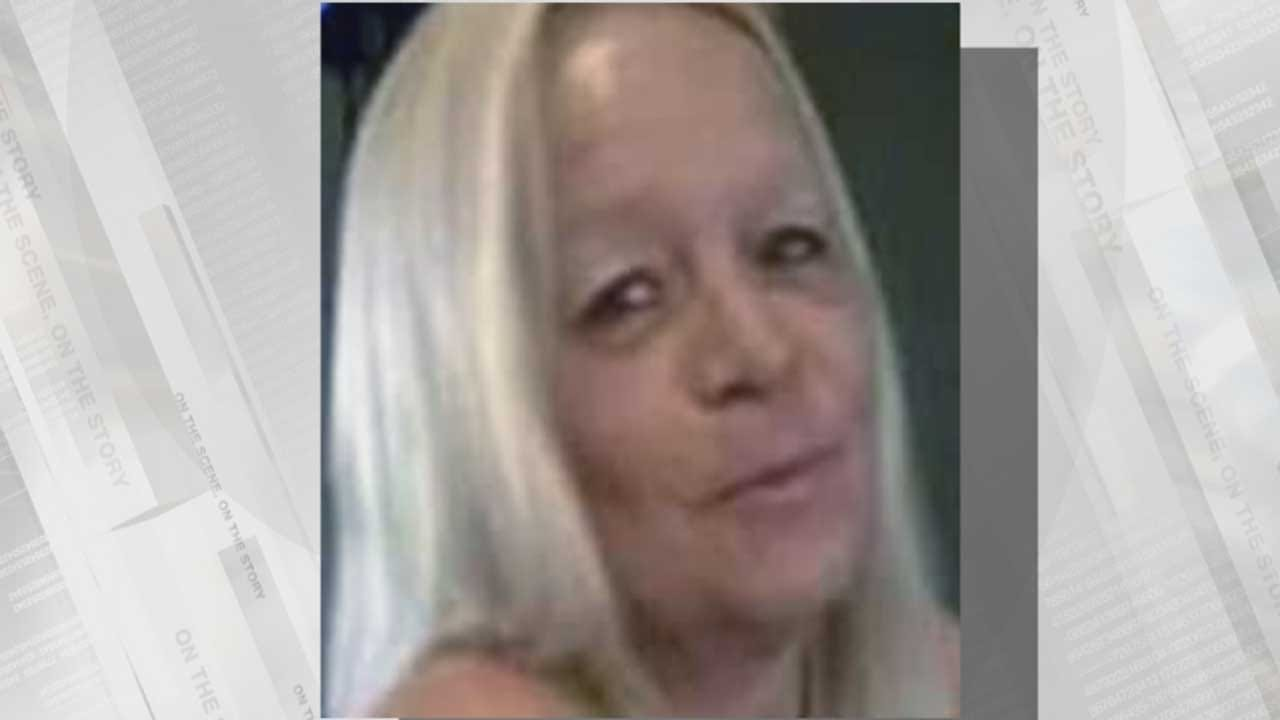 OKC Family Offers Reward For Information Leading To Mother's Killer
