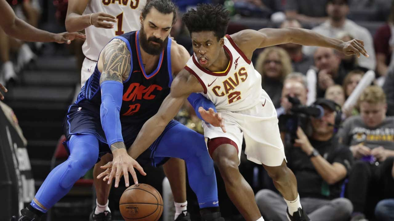 Schroder Scores 28 In Place Of Westbrook In 95-86 Win