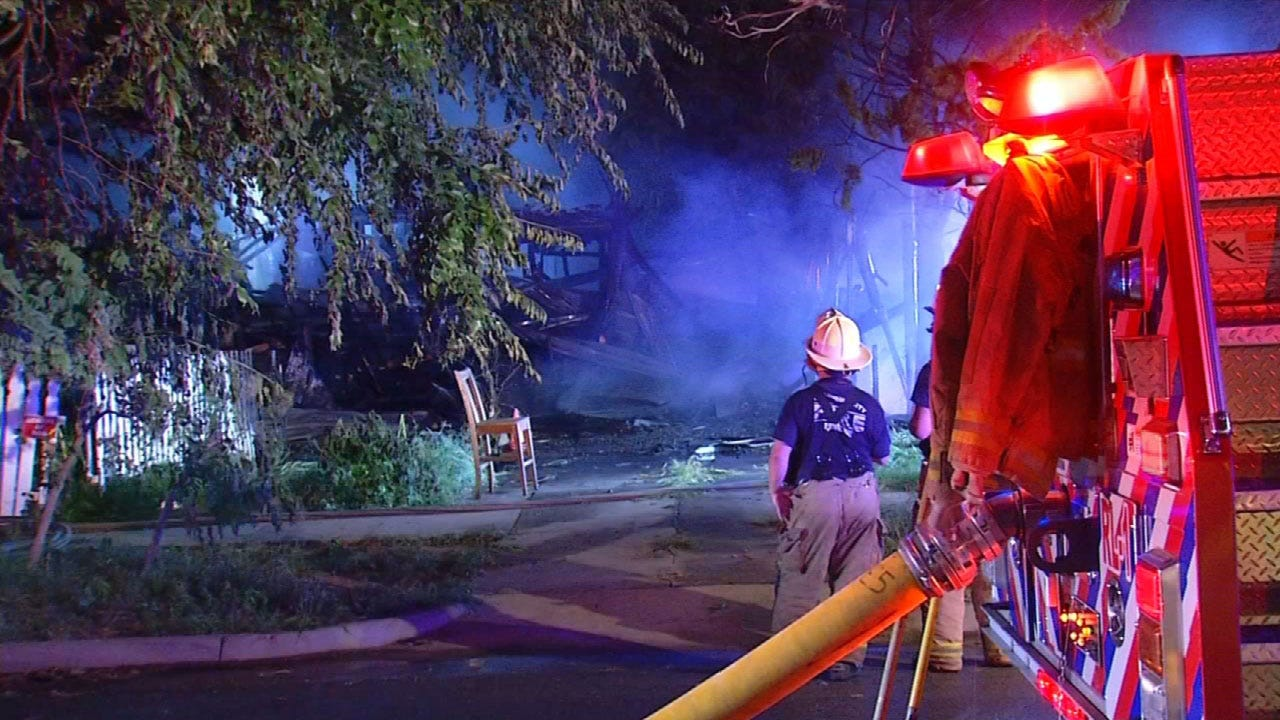 Firefighters Offer Tips To Keep Your Home Safe During The Winter Season