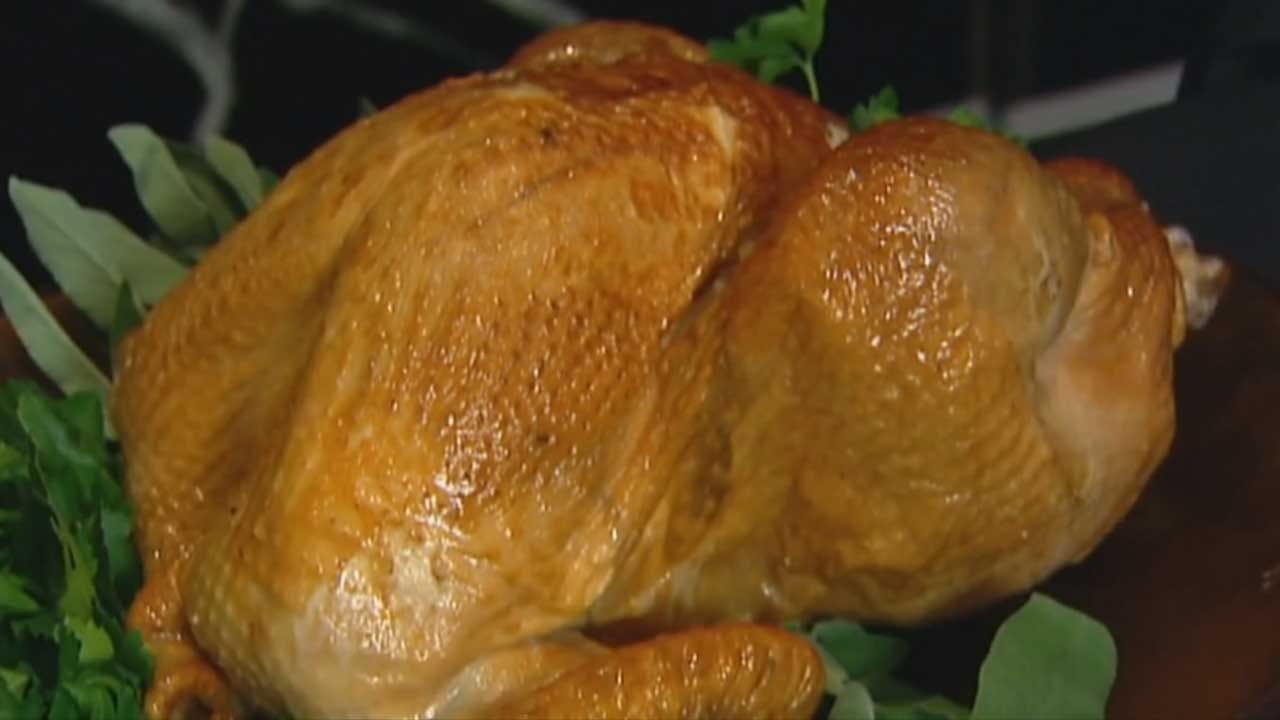 Jennie-O recalls raw ground turkey products over possible salmonella
