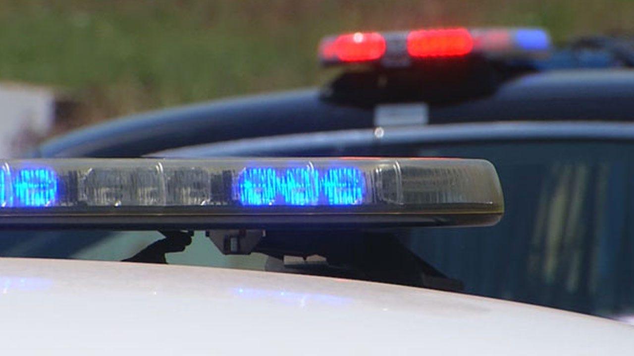 Police Identify Homicide Victim In NW OKC