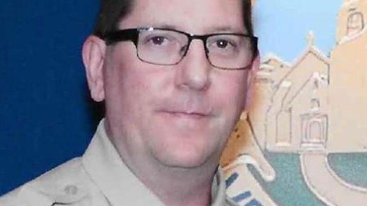 "Sergeant Slain In California Bar Shooting ""Died A Hero,"" Sheriff Says"