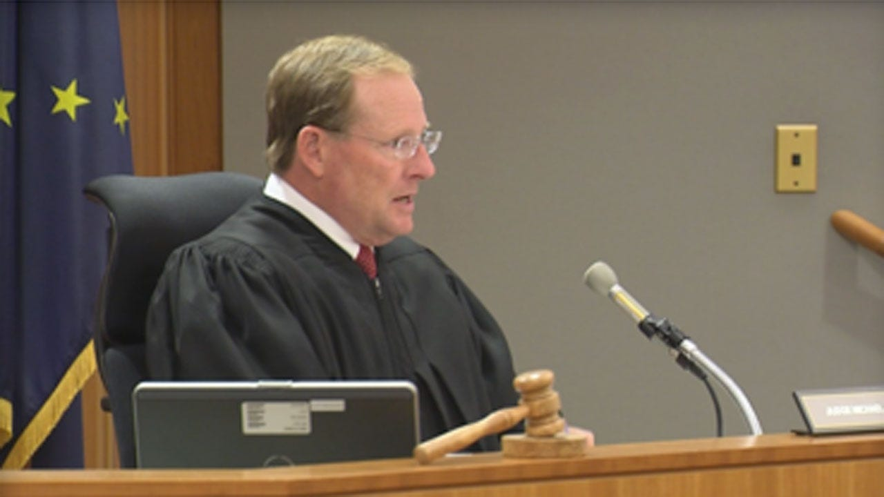 Voters Reject Judge Who Approved No Jail Time For Man Who Pleaded Guilty To Felony Assault