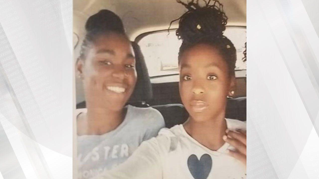 Edmond Missing/Runaway Teens Found Safe, Police Say