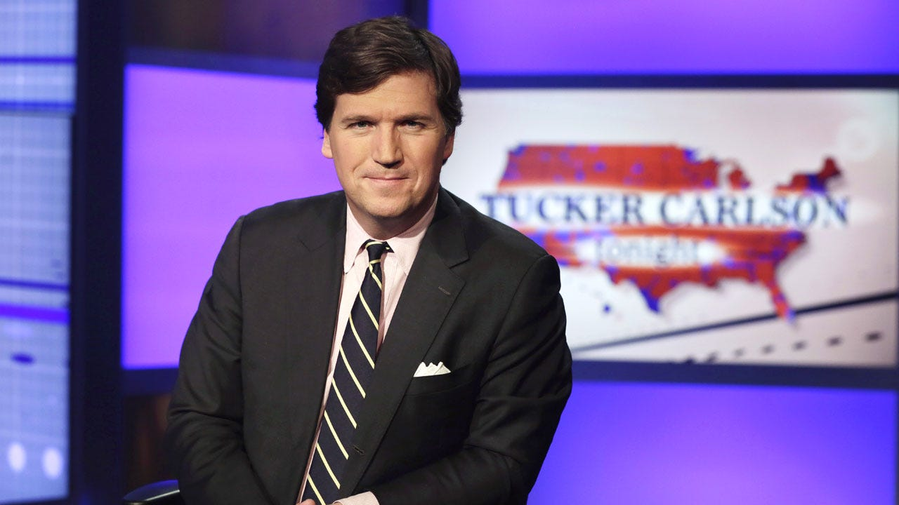 Protest At Fox News Host's D.C. Home Leads To Criminal Investigation