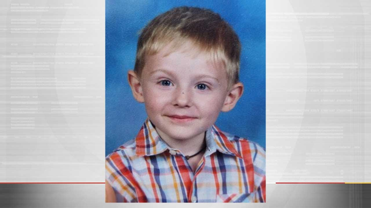 North Carolina Officials Confirm Body Found In Creek Is Missing Boy With Autism
