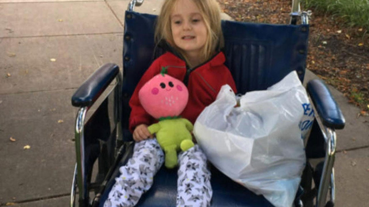 CDC Confirms 3 Arkansas Children Have Polio-Like Illness