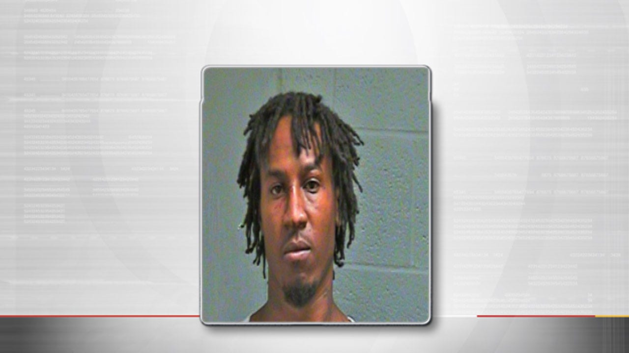 2 Arrested In Shooting Outside The Avenue 101 Club In NW OKC