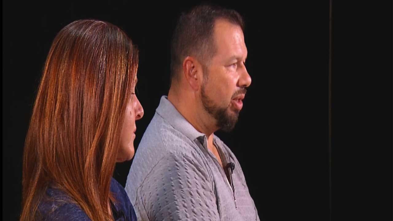Carina Saunders' Parents: Renewed Sense of Hope