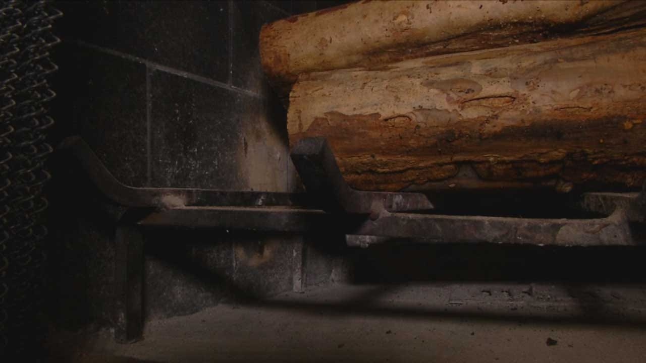OKCFD Shares Fireplace Safety Tips In Preparation For Cold Weather