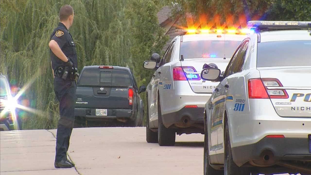 Police: Nichols Hills Homeowner Justified In Shooting