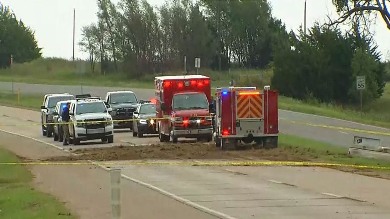 5 Canadian County Deputies Back To Work Following Fatal Officer-Involved Shooting