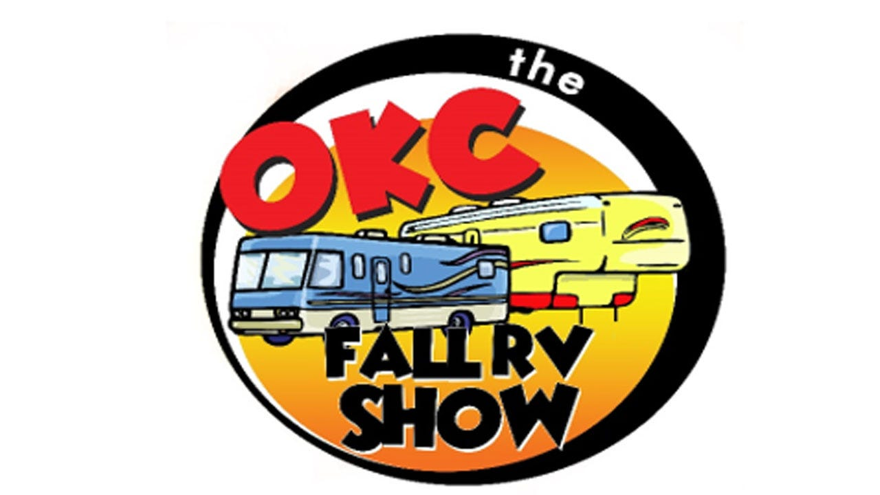 Fall RV Show Coming To OKC State Fair Park