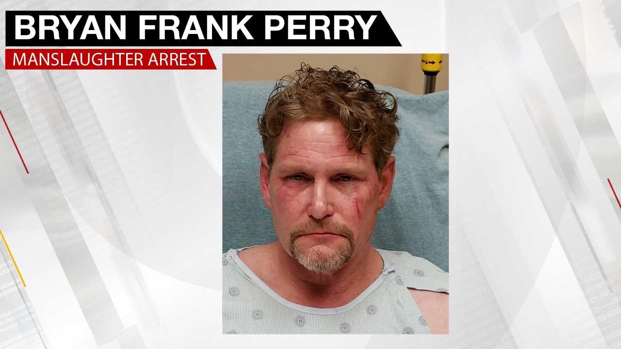 Metro Cardiologist Arrested After Fatality Crash On I-35 In Edmond