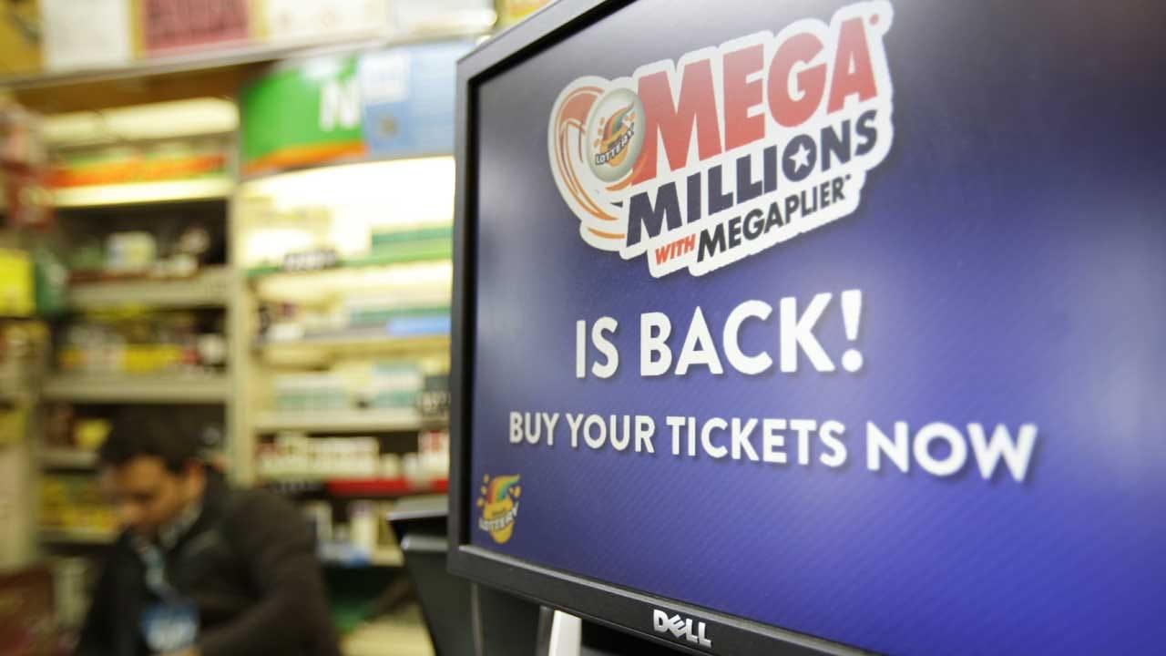 Mega Millions Jackpot Climbs To Estimated $654 Million