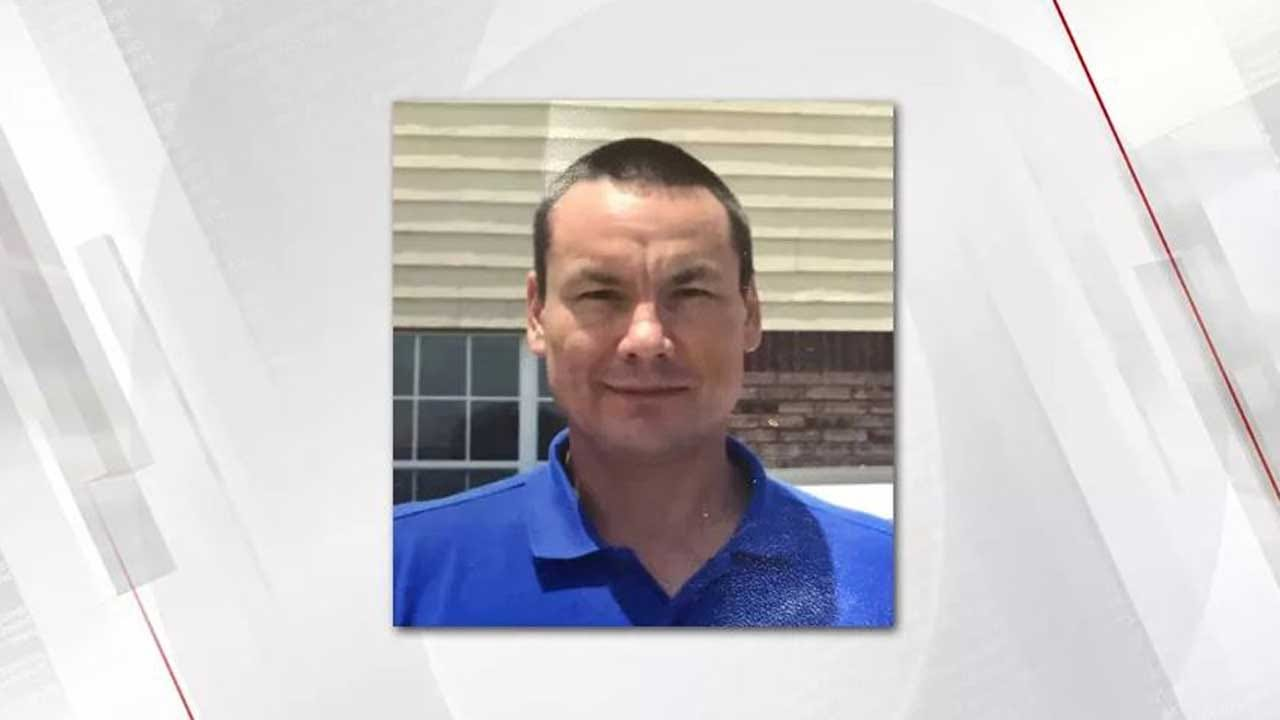Missing Person's Bulletin Issued For Oklahoma Man