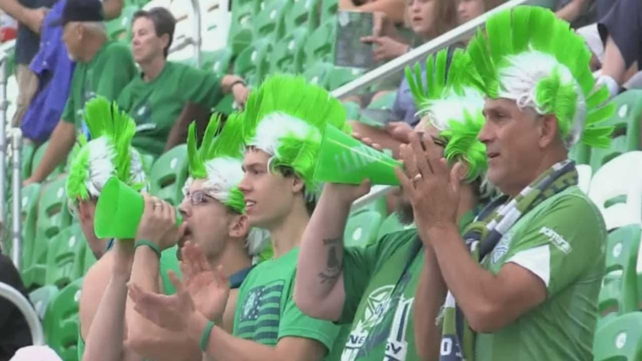 New Soccer Stadium On Forefront Of OKC's MAPS 4 Ideas