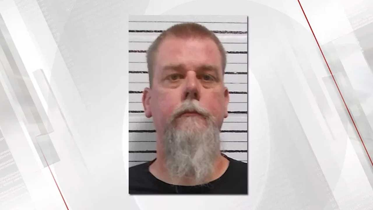 Oklahoma Teacher Accused Of Having Relationship With Student