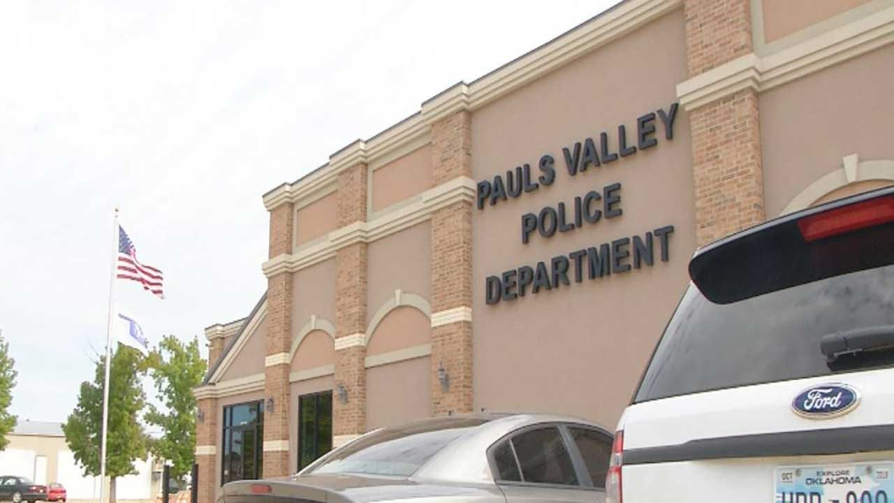 Police Face Difficult Time After Pauls Valley Hospital Closes