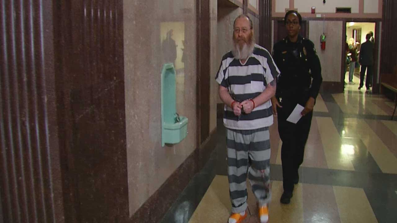 William Reece Trial Postponed; Public Defender's Office Condition To Blame
