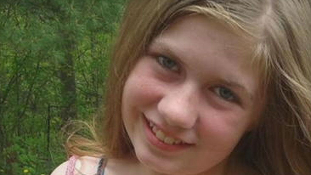 Amber Alert For Wisconsin 13-Year-Old Girl After Parents Found Killed In Home