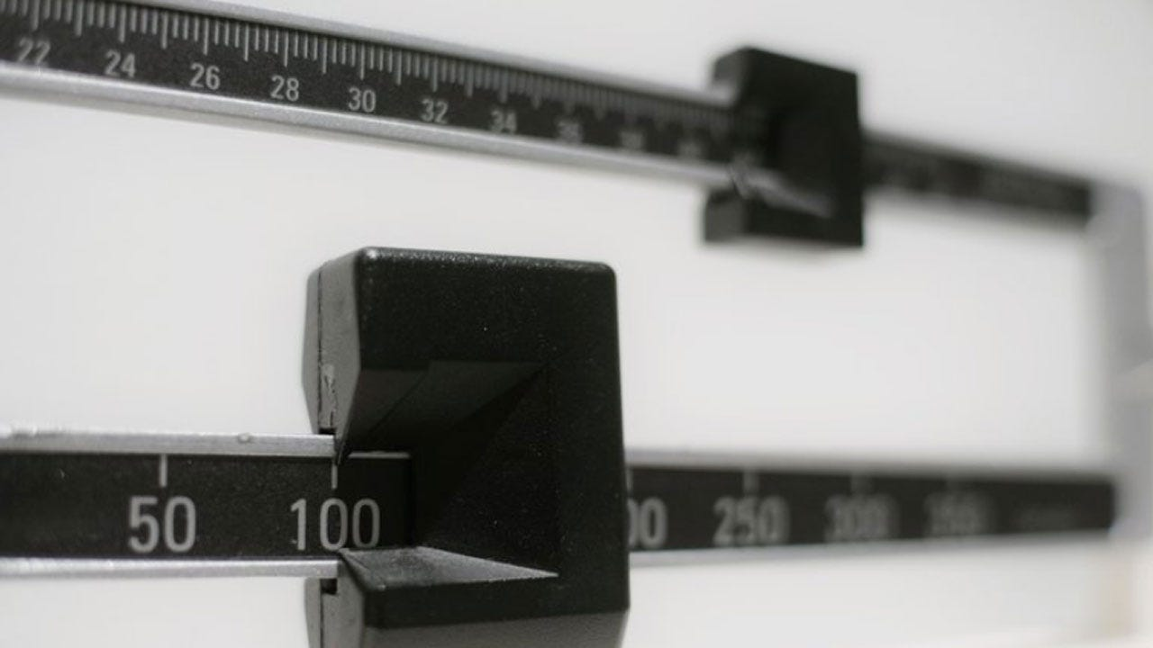 Dept. Of Health Outlines New Plan To Fight Obesity