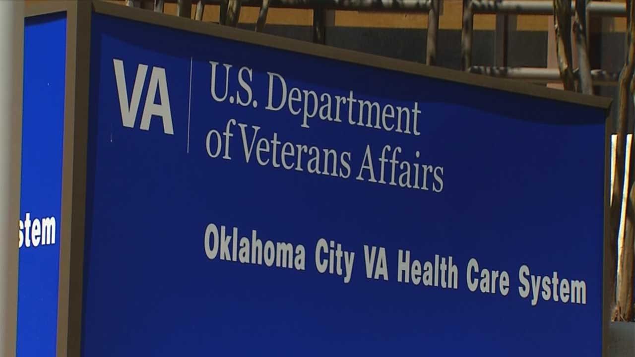 Oklahoma Gubernatorial Candidates Share Stance On Veterans Issues