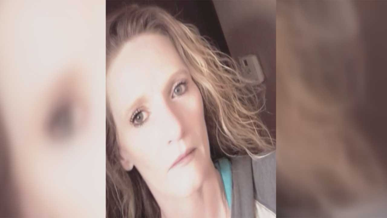 Possession Charge Dropped Against Oklahoma Woman With Medical Marijuana License