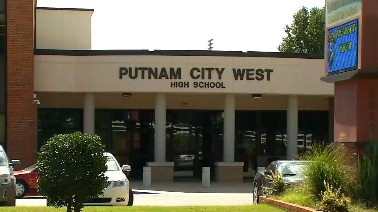 Putnam City District Assemble Task Force After Alleged Sexual Assault