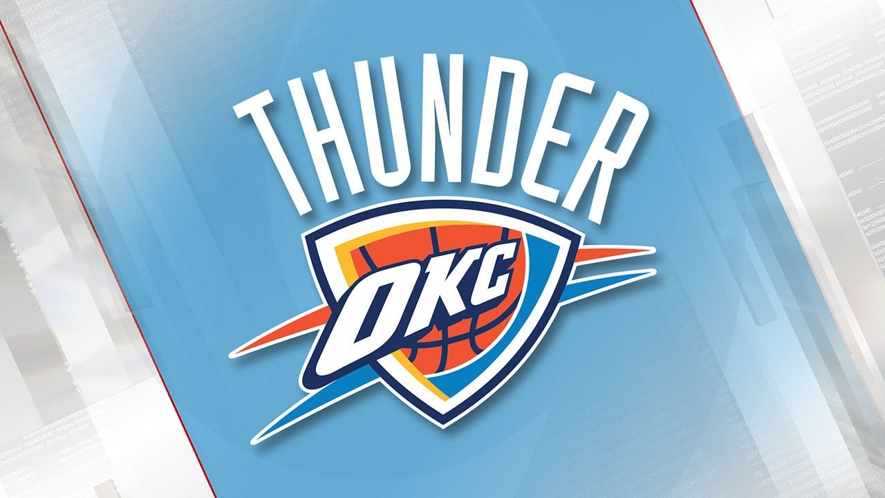 Thunder Trades For Protected Second-Round Draft Pick