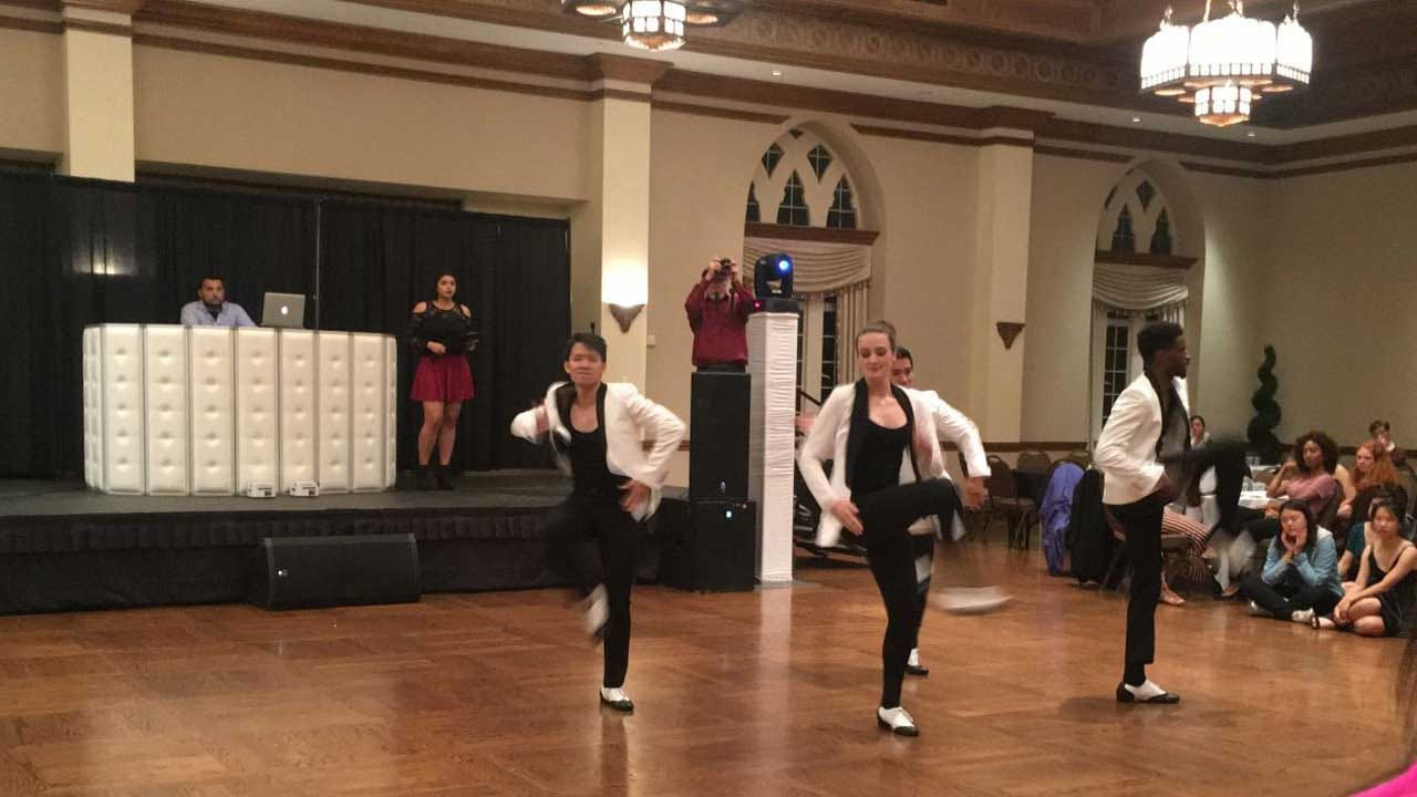 [UNFILTERED]: OU Latin Club Hosts 13th Annual Fiesta