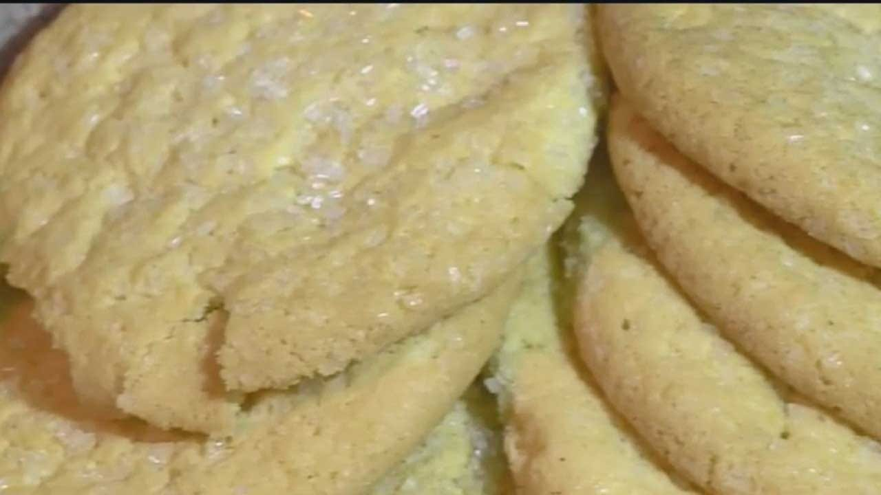 Police Confirm Davis Teen Baked Grandfather's Ashes Into Cookies