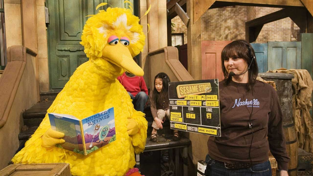 Puppeteer Who Played Big Bird On 'Sesame Street' Retiring After 50 Years